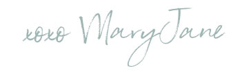 maryjane sky fine art blog signature