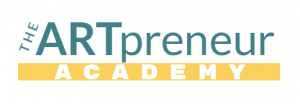 the ARTpreneur Academy logo