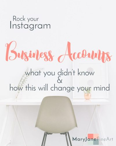 How to rock Instagram: what you didn't know about business accounts?