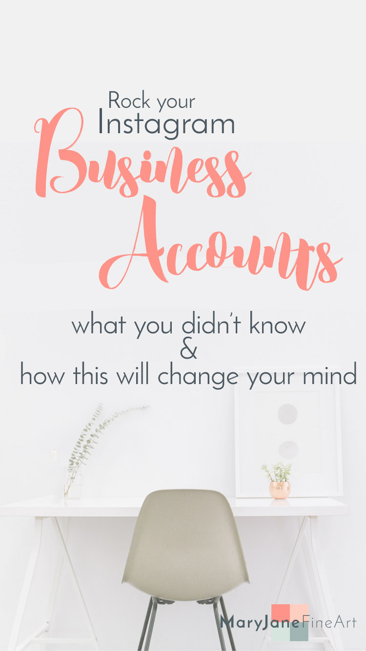 Instagram Business account secrets